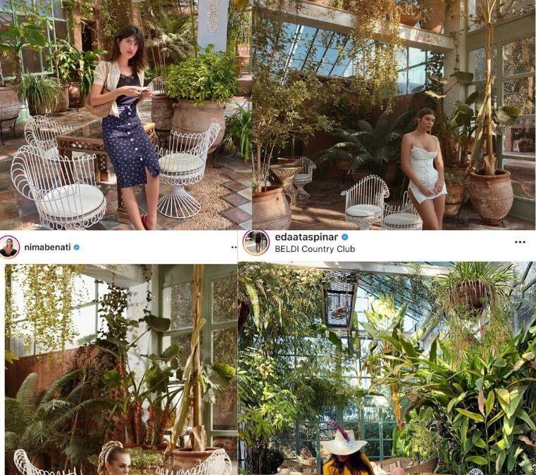 """Les """"boutique hotel"""" dont les instagrameuses raffolent"""